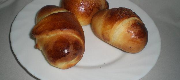 Рецепты сдобных булочек в духовке с пошаговым