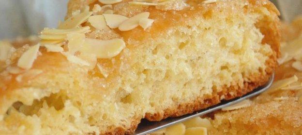 Рецепт сливочного пирога с кардамоном для задабривания мужчин