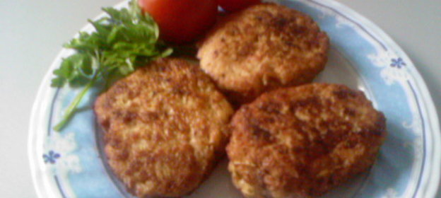 Детские куриные котлеты рецепт с пошагово в