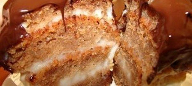 Бисквит на прокисшем молоке рецепт