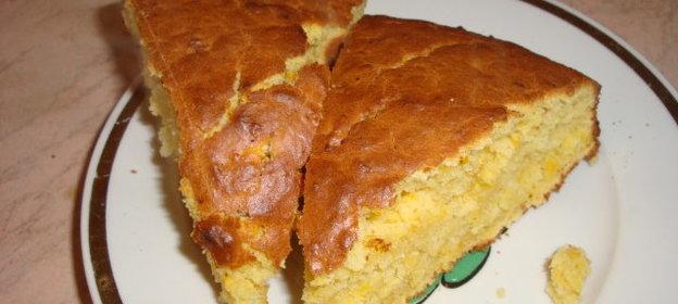 Простой рецепт пирога рецепт с пошагово в духовке