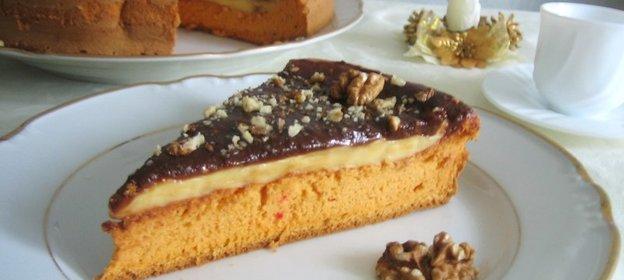 Тортик быстро и просто рецепт