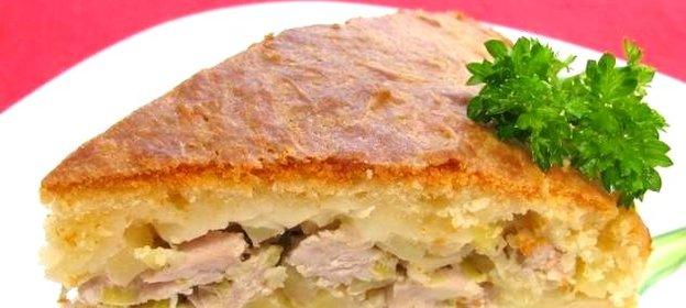Вкусные рецепты на скорую руку с пошаговым