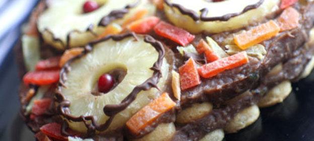 Савоярди рецепт с фото пошагово