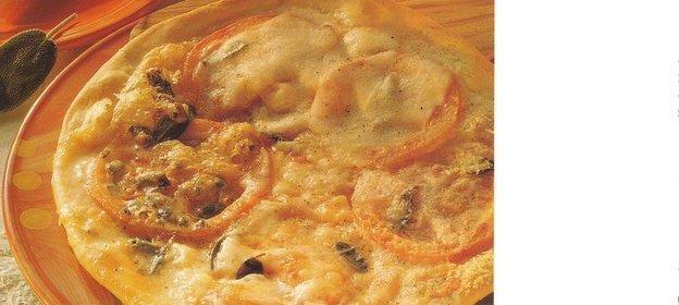 Сыр в домашних условиях в духовке