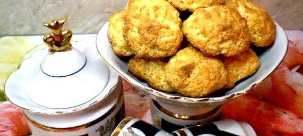 Сметанное печенье рецепт с фото в домашних
