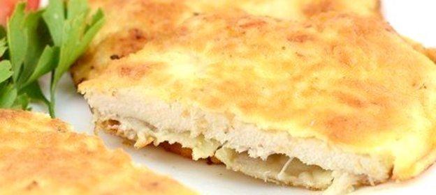 Рецепт гречки с курицей в духовке в фольге