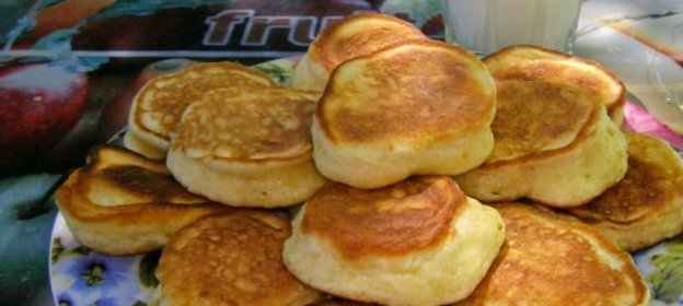 Как приготовить пирог с мясом и баклажанами