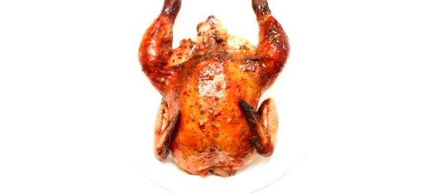 курица в медовой глазури рецепт с фото
