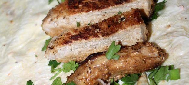 Рецепт вкусного шашлыка с пошаговыми