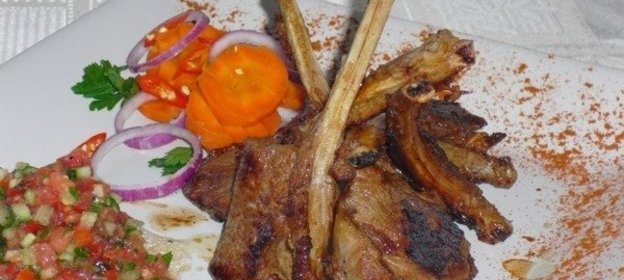 Рецепты из баранины пошагово