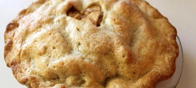 пироги из бездрожжевого теста рецепты с фото