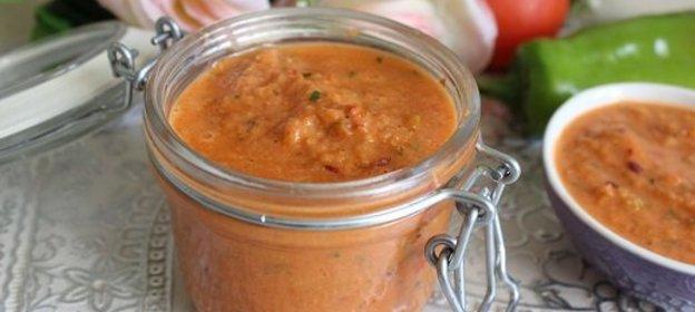 Очень вкусный соус к мясу рецепт