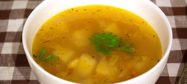 Гороховый суп рецепт пошаговое