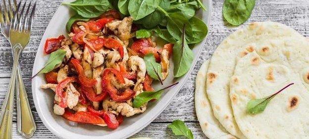 Салаты италия рецепт с