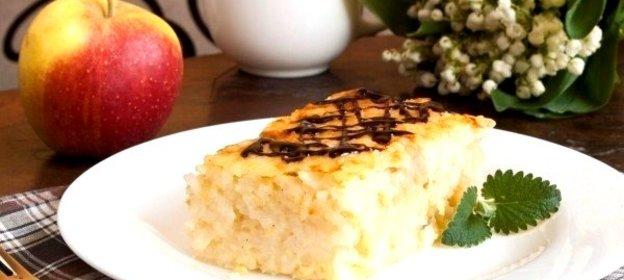 сырный пудинг рецепт с фото