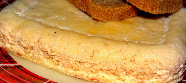Суфле мясное детское рецепт с пошагово в