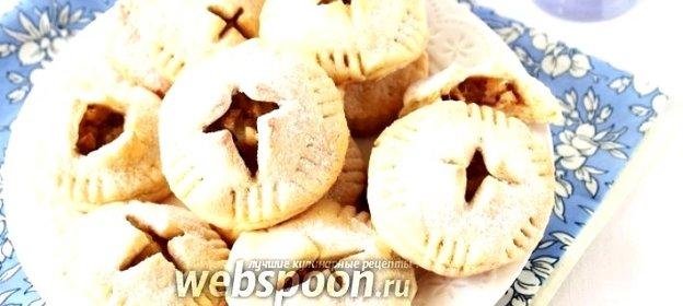 Печенье с начинкой рецепты пошаговое