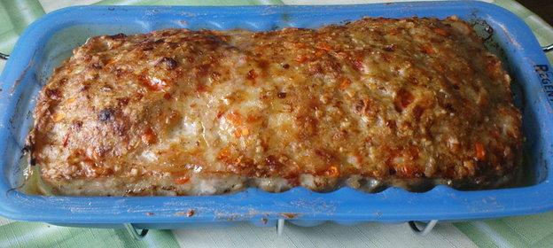 Рецепт рагу из кролика в духовке