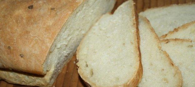 Чиабатта с луком в домашних условиях в духовке рецепт