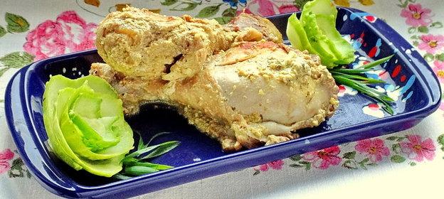 Куриный соус мультиварке рецепты фото