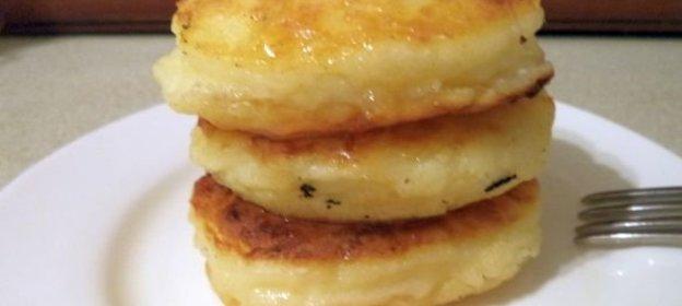 Сырники рецепт с фото бабушкин рецепт
