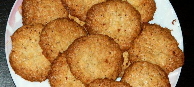 Овсяное печенье рецепты простые в домашних условиях с пошагово