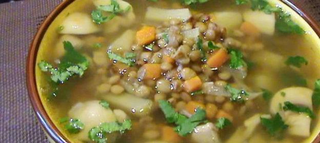 фасоль с капустой рецепт