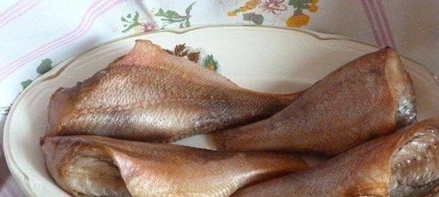 Окуня морского рецепт пошаговый с