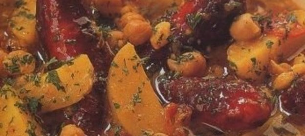 Рагу из картофеля и овощей рецепты
