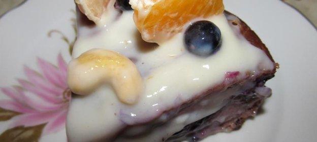 Пирожное рецепты с фото пошагово