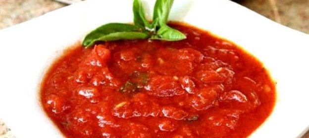 Рецепты соус для баранины