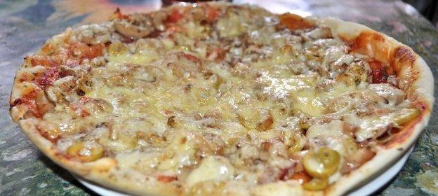 рецепты настоящей пиццы фото