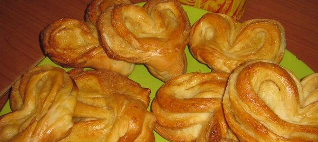 Рецепт булочек в домашних условиях пошаговое фото