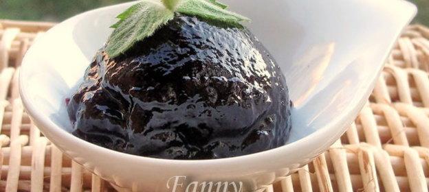 Рецепт желе черная смородина