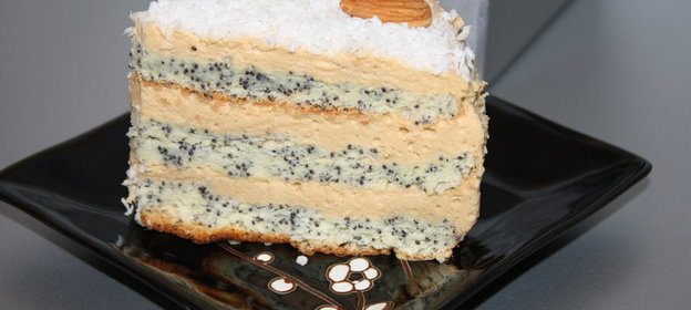 Кремовый торт рецепты с фото