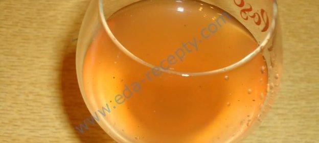 Сидр яблочный рецепт с пошагово
