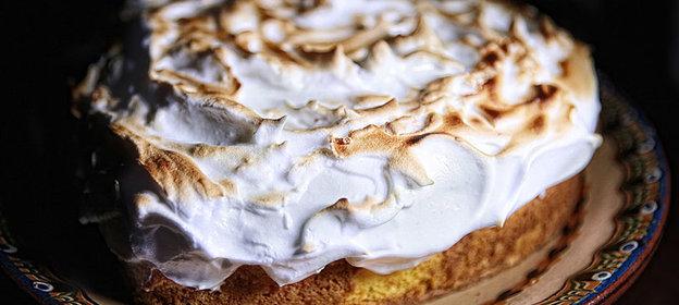 Молочный пирог рецепт с